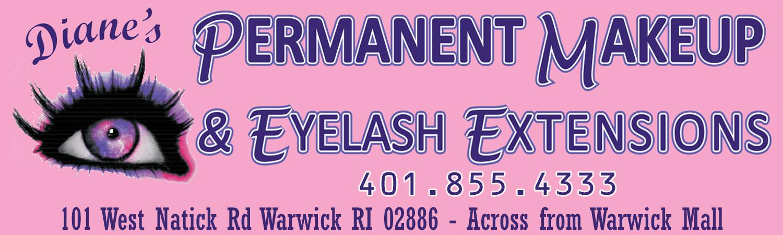Diane's Permanent Makeup, Warwick, RI