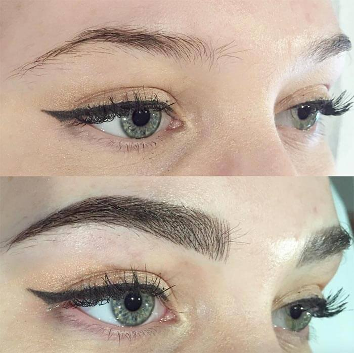 MICROBLADING - Located at Shimmer Salon & Day Spa- 500 Main